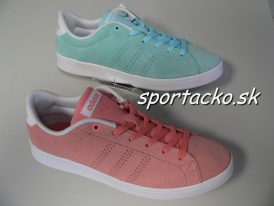 Výpredaj: Dámska obuv ADIDAS Advantage Clean Leather QT W