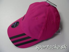 Adidas Climalite 3-Stripes Off-Centered Hat
