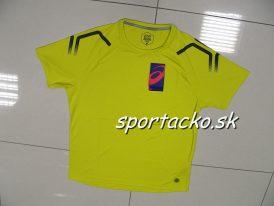 Pánske športové tričko Asics Run Shirt Icon
