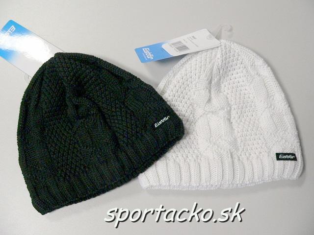 9544465cc Dámska pletená zimná čiapka Eisbär Joly Da.   ŠportÁčko.sk
