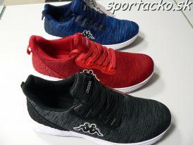 9b7134743 Pánska športová obuv Kappa Paras Softgroove