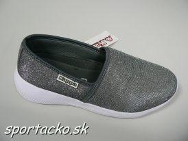 Dámska obuv Kappa Cosy Shine
