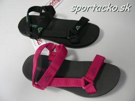 Dámske letné sandále Kappa Shaky