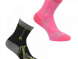 Detské ponožky Regatta 2Season TrekTrail RKH034