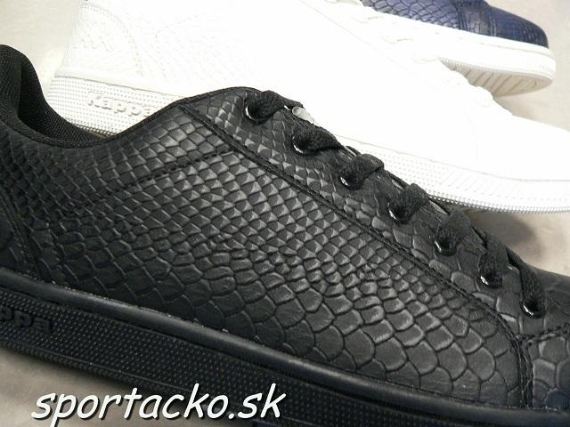 Pánska obuv Kappa Galter Snake