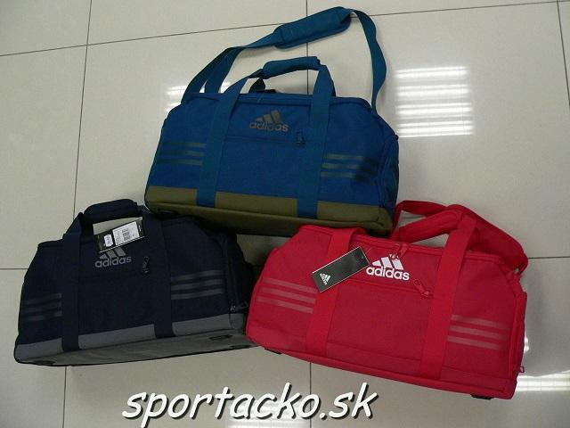 055d15853 Adidas ostatné-Tašky športové-Športová taška ADIDAS 3 Stripes Team ...