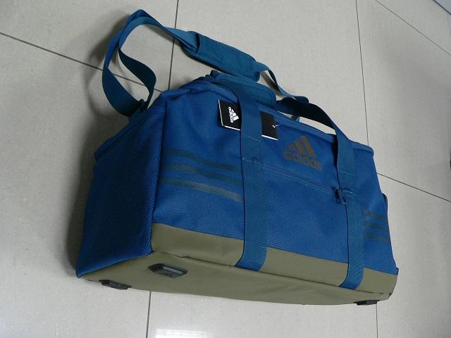 ea15141310352 Športová taška ADIDAS 3 Stripes Team Bag | ŠportÁčko.sk