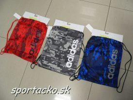 Športový vak Adidas Gymsack AOP Daily