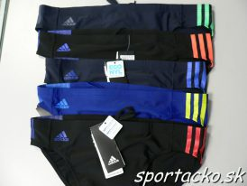 Pánske plavky Adidas Infinitex III CB Trunk