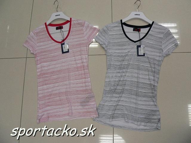 Dámske športové tričká Robe di Kappa Vik