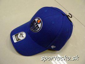 Šiltovky ´47brand MVP Edmonton Oilers NHL