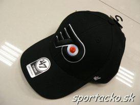 Šiltovky ´47brand MVP Philadelphia Flyers NHL
