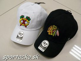 ´47 Brand Clean Up Chicago Blackhawx NHL