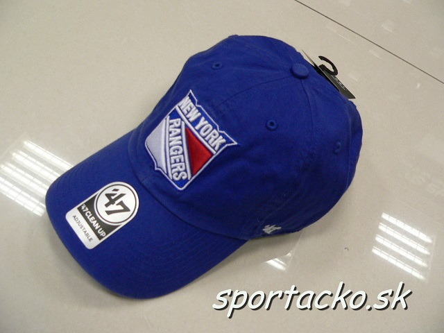 ´47 Brand Clean Up New York Rangers NHL