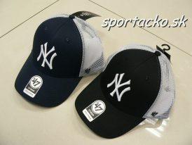 Šiltovky ´47brand MVP Branson NY Yankees