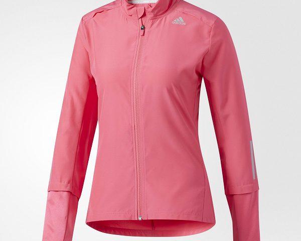 Dámska športová bunda Adidas Wind Jacket