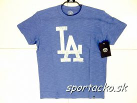 ´47 Brand Scrum Los Angeles Dodgers MLB Tee