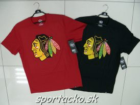 Tričko ´47brand Chicago Blackhawx NHL Tee