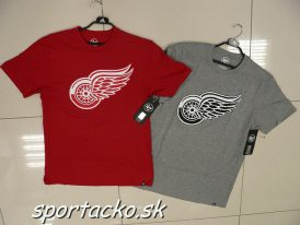 Tričko ´47brand Detroit Red Wings NHL Tee