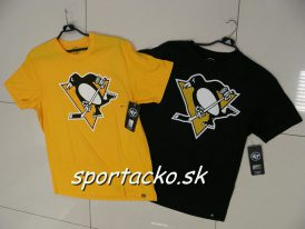 Tričká ´47brand Pittsburgh Penguins NHL Tee