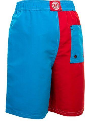 Detské/chlapčenské šortky Regatta Skooba II RKM004