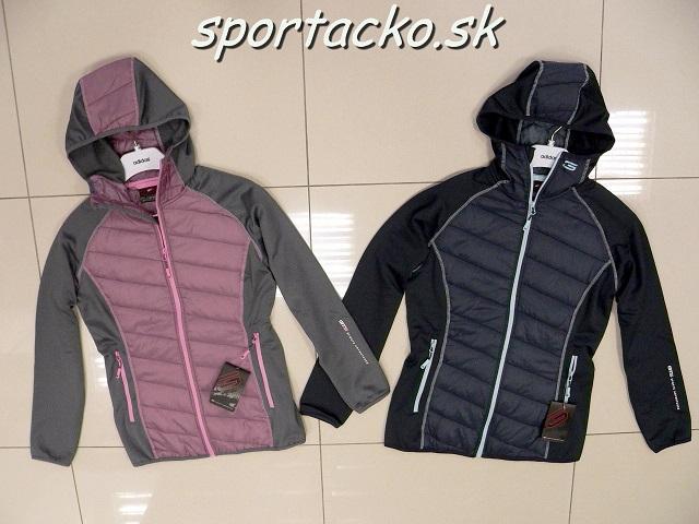 Dámska športová bunda GTS Jacket Mix Da.