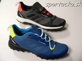 Obuv Adidas Terrex Fastshell Climaproof M