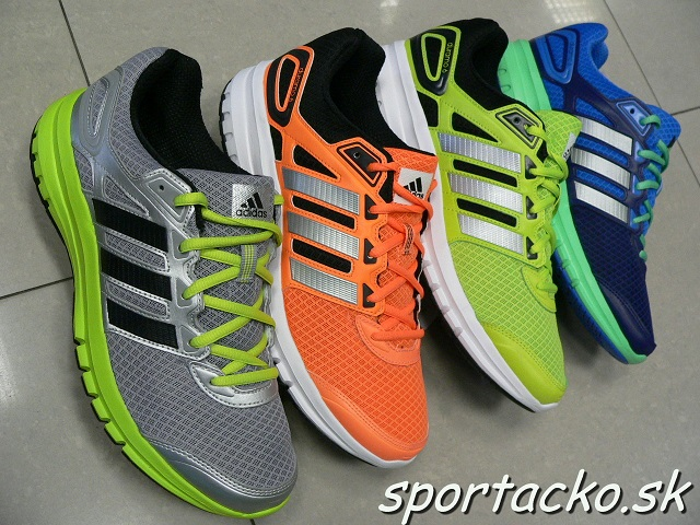 350b508c80e71 Výpredaj: Pánska športová obuv Adidas Duramo Run Strong 6 Limited ...