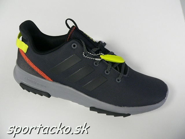 b6ff49820834 Pánska športová obuv Adidas CF Racer TR ...