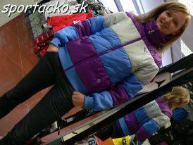 Dámska zimná bunda Puma Padded