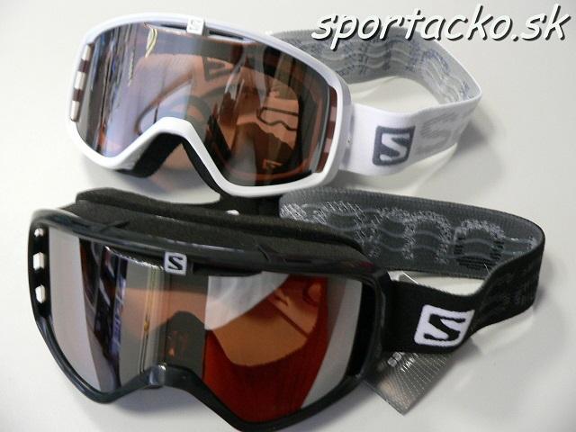 1f0c5e2dd Lyžiarske okuliare SALOMON Aksium Access | ŠportÁčko.sk
