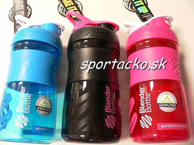 c2818f7b1 Sport 2000-Termosky, fľaše-Športové fľaše BLENDERBOTTLE SPORTMIXER ...