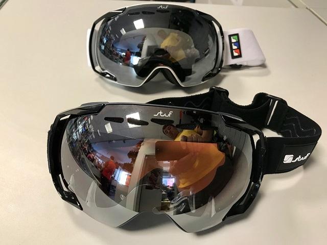 2b6cfd125 Lyžiarske/snowboardové okuliare Optic Skye | ŠportÁčko.sk
