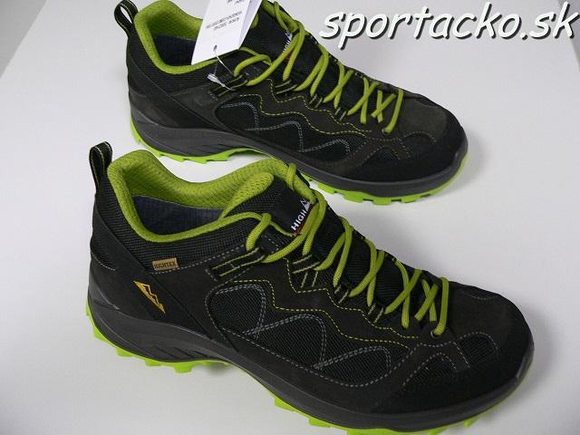 f14f9ae2762c3 Výpredaj: Trekingová obuv High Colorado Cosmo Sport | ŠportÁčko.sk