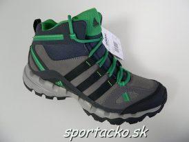 Výpredaj: Trekingová obuv Adidas AX 1 Mid Leather