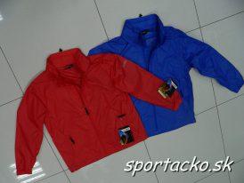 Pánska trekingová bunda do dažďa HC Nizza