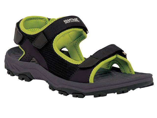 Letné sandále Regatta Terrarock