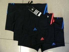 Pánske plavky Adidas Sports Boxer