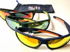 AKCIA Hit týždňa: Polarizačné športové okuliare H.I.S HPS87104 Polarized
