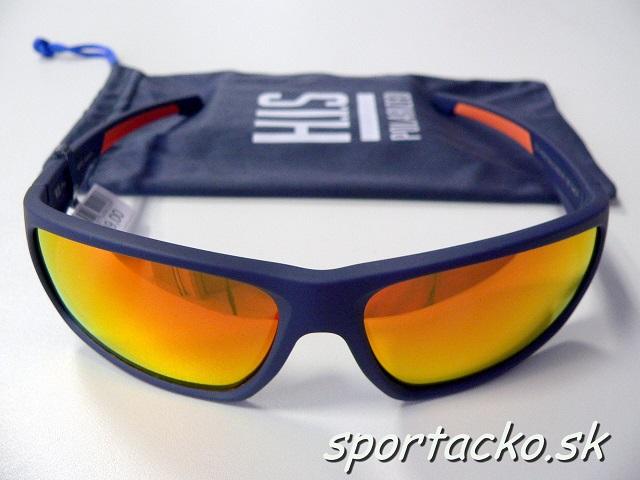 Polarizačné športové okuliare H.I.S HPS87104 Polarized