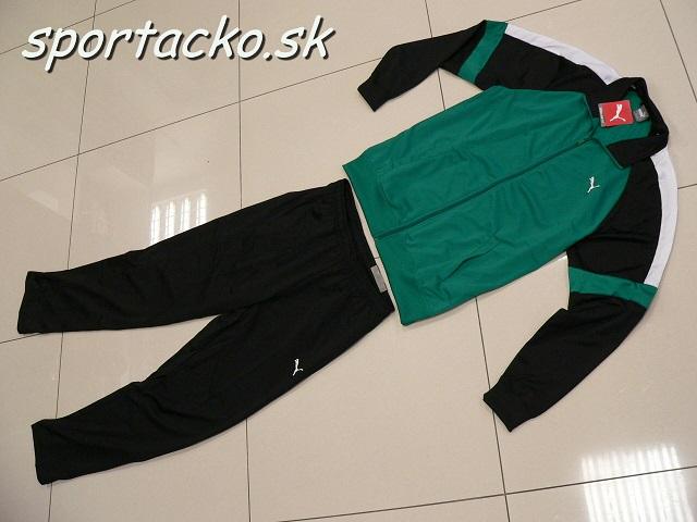 PUMA odevy-Odevy-súpravy-Športová súprava PUMA Fit Fun Tricot Suit M ... 4e73399e435