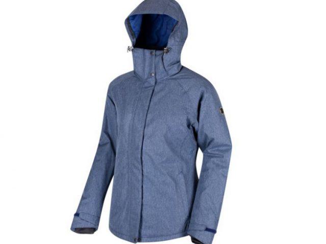 Dámska zimná bunda Regatta Wmns Highside II
