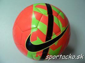 Futbalová lopta NIKE React