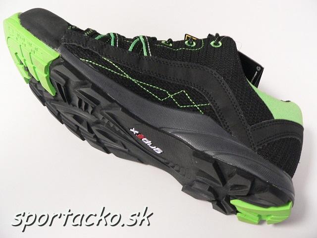 89f2feb8d302 ... Výpredaj  Trekingová obuv MAMMUT Ceredo Low GTX