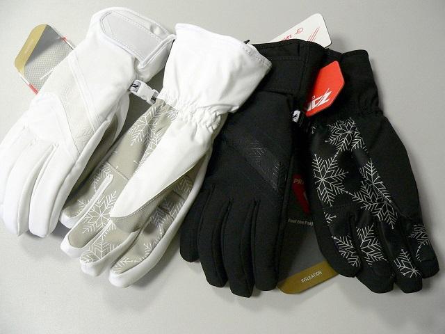 Dámske zimné rukavice Zanier Gerlitzen ZX