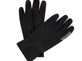 Športové softshellové rukavice Regatta Xert Softshell Glove