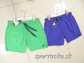Športové plavecké šortky Adidas Solid SL