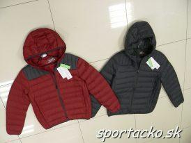 Pánska zimná páperová bunda Kappa Zaredi