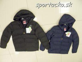 Pánska zimná bunda Kappa Authentic Zelidi