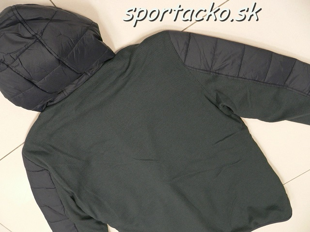 Pánska zimná bunda Kappa Authentic Zank